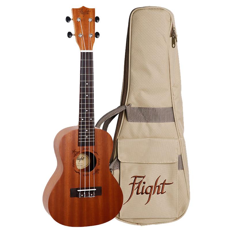 Bestseller Flight NUC310 Concert Ukulele