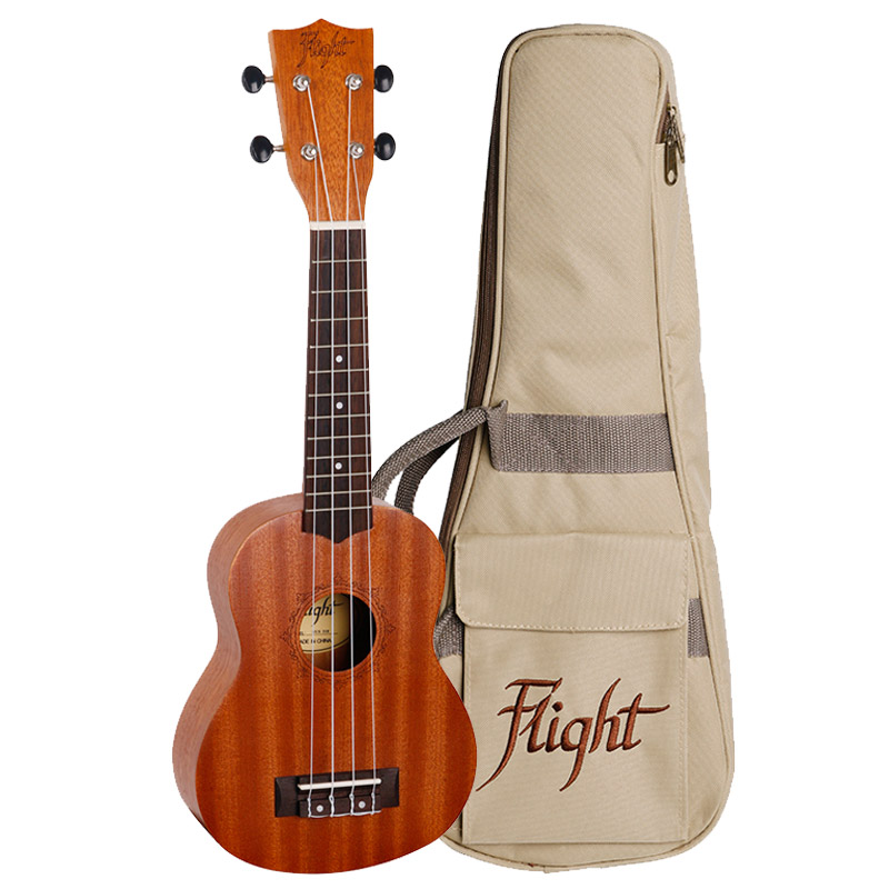 Flight NUS310 Ukelele Soprano