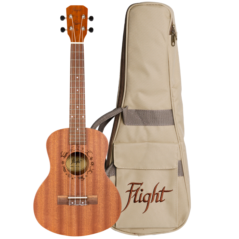 Flight NUT310 Ukelele Tenor