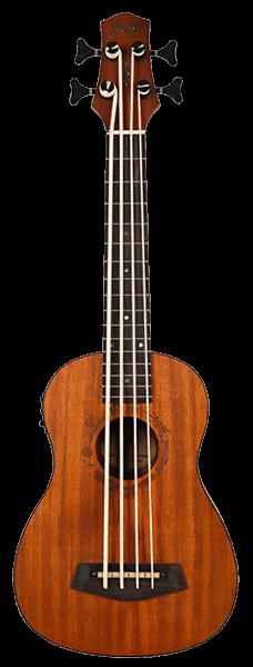 DU-BASS Electro-Acoustic Bass Ukulele