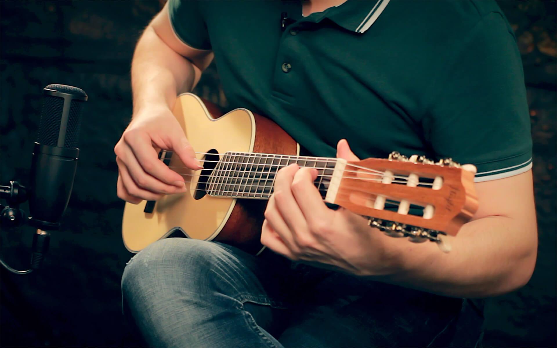 Guitarlele Series