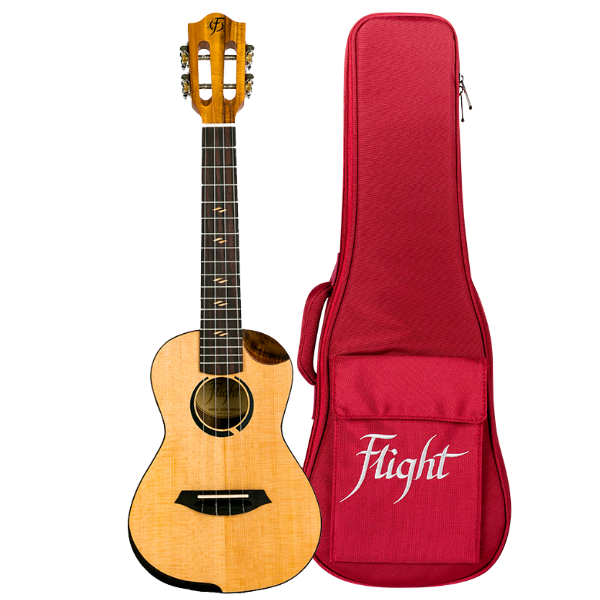 Flight Victoria CEQ Ukelele Tenor