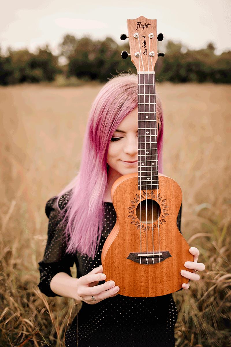 Elise Ecklund, USA