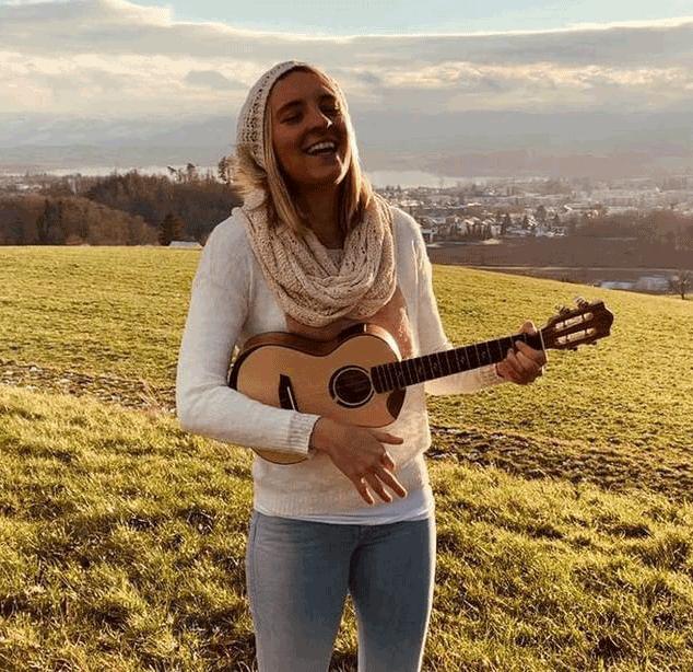 Annina Freidl, Switzerland
