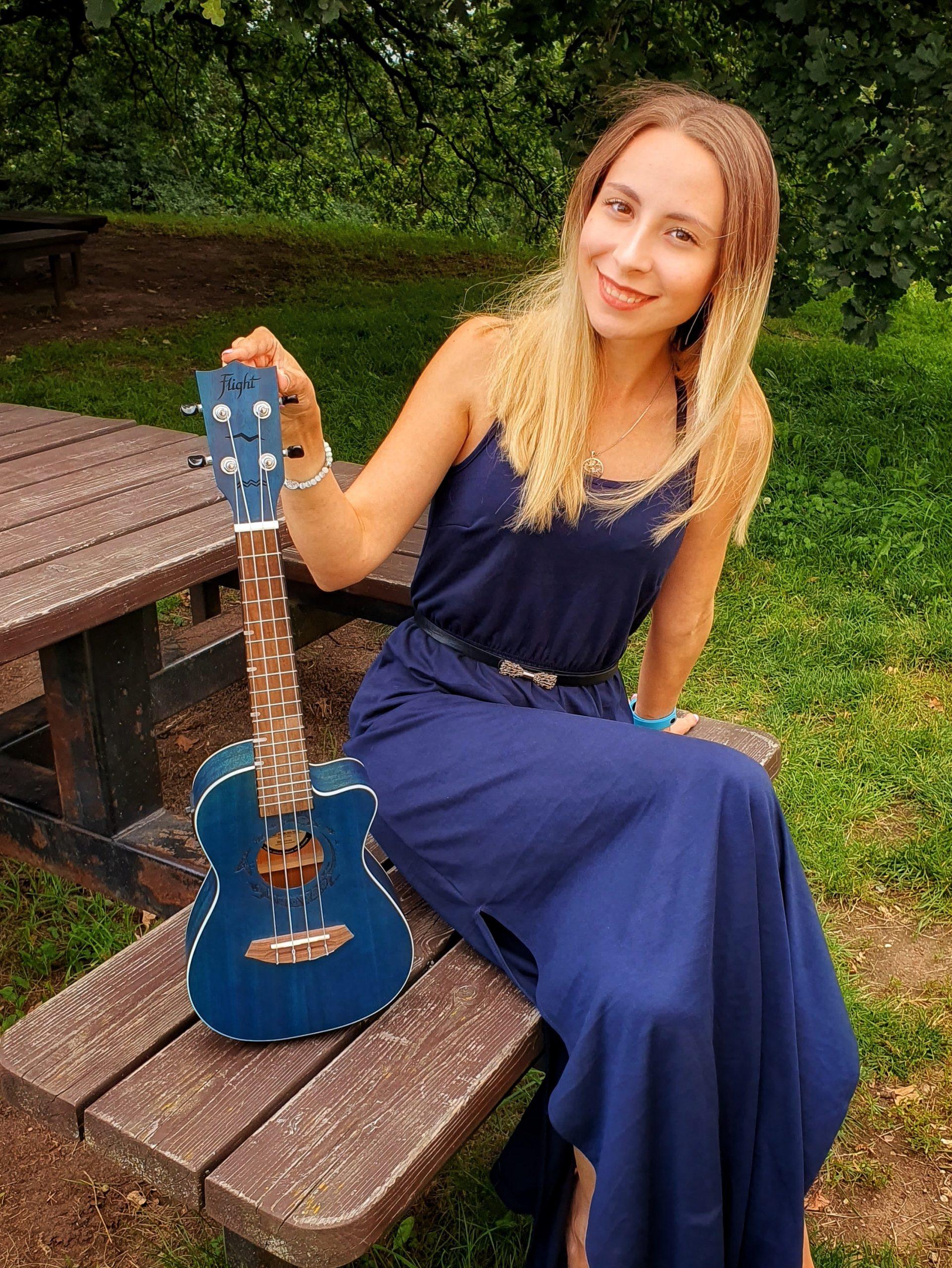 Antonina Kosenko – Ukraine