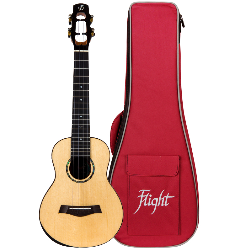 Flight Voyager EQ-A Concert Ukulele