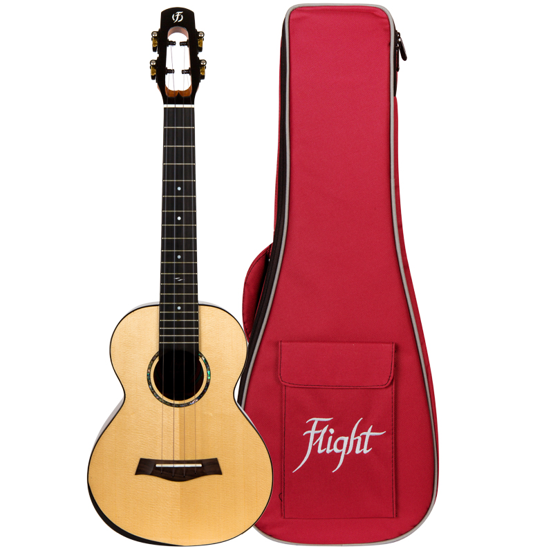 Flight Voyager Electro-Acoustic Tenor Ukulele