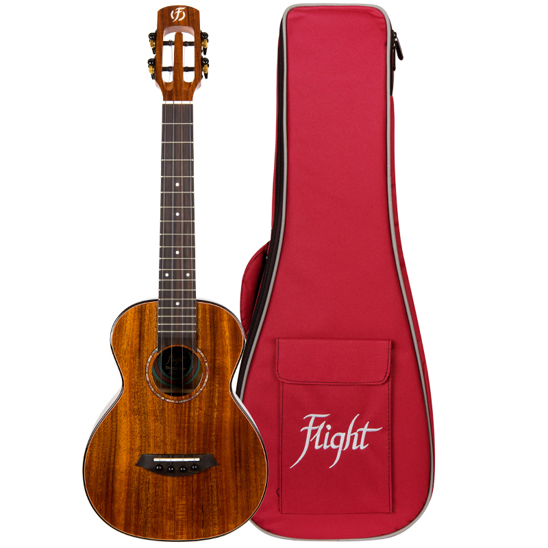 Flight Phantom Electro-Acoustic Tenor Ukulele