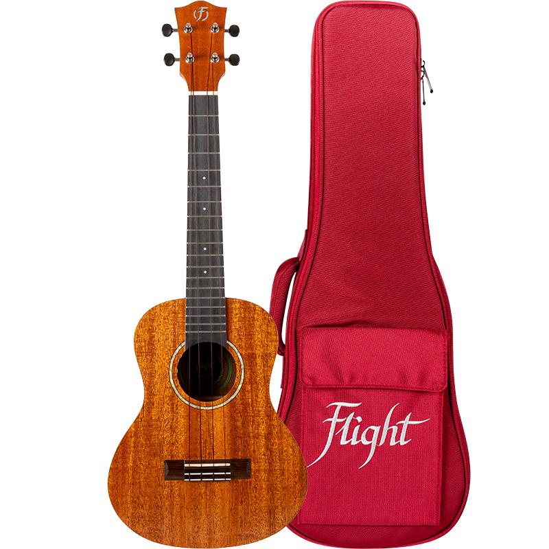 Flight Antonia TE Tenor Electro-Acoustic Ukulele