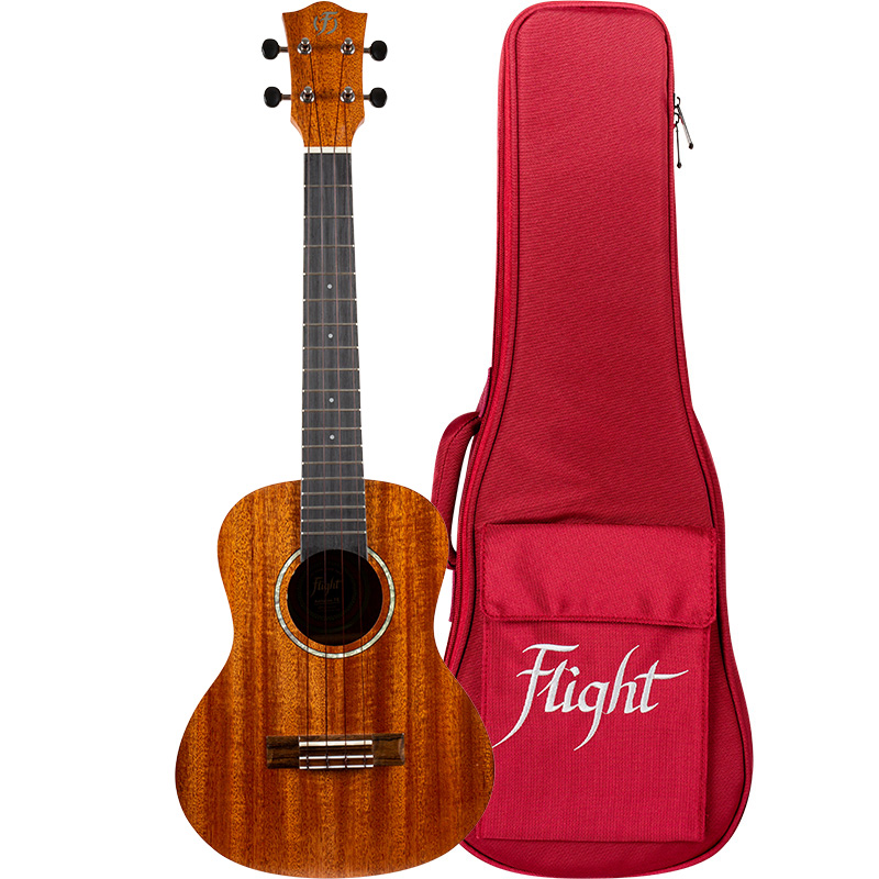 Flight Antonia TE Tenor Electro-Acoustic Ukulele