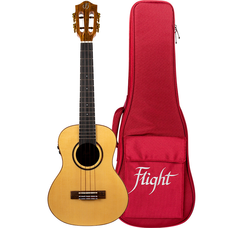 Flight Sophia Soundwave Tenor Electro-Acoustic Ukulele