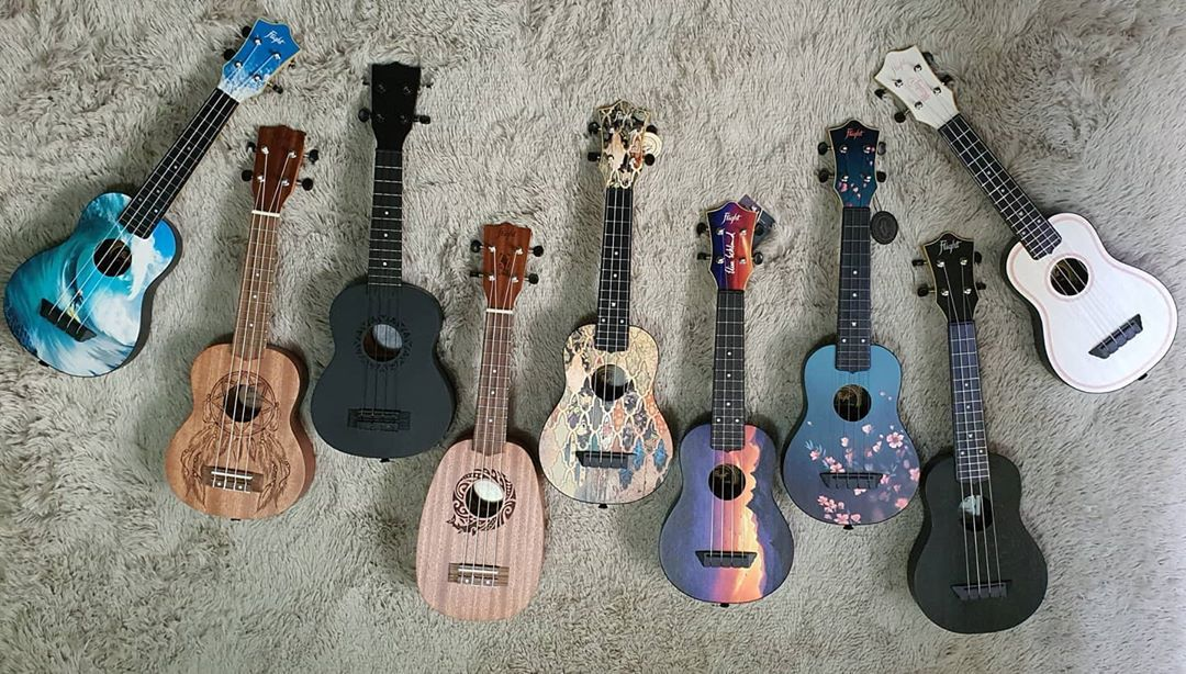 How To Fight The Ukulele Acquisition Syndrome