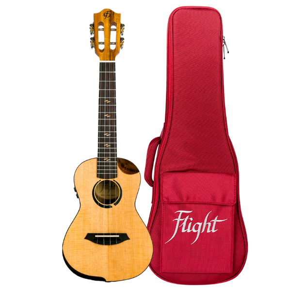 Flight Victoria Soundwave Concert Ukulele