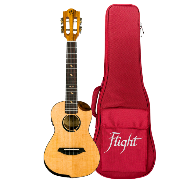Flight Victoria Soundwave Ukelele Tenor