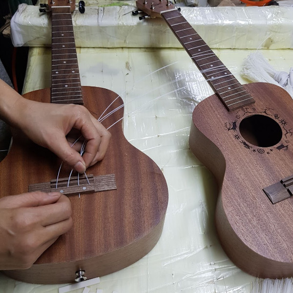 Flight Uke Tip: Care And Feeding Of Your Ukulele