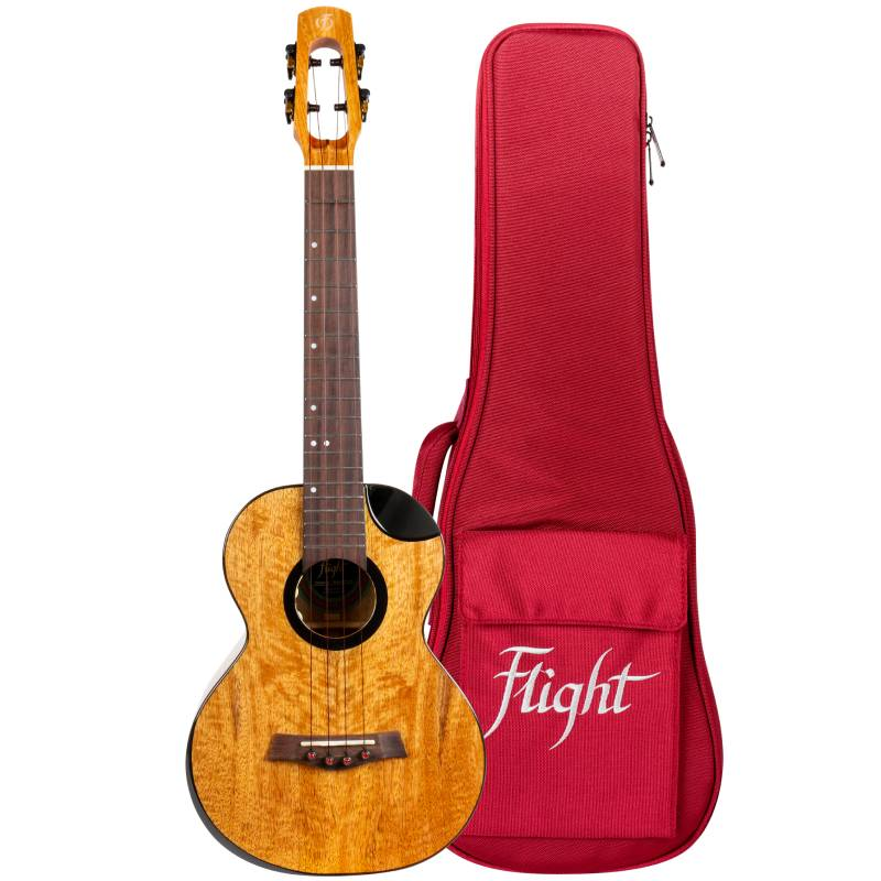 Flight Fireball EQ-A Tenor Ukulele