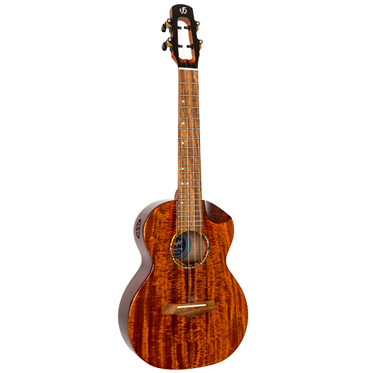 Flight Mustang EQ-A Tenor Ukulele