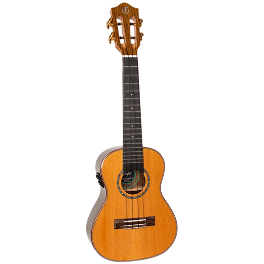 Flight Diana Soundwave Concert Electro-Acoustic Ukulele