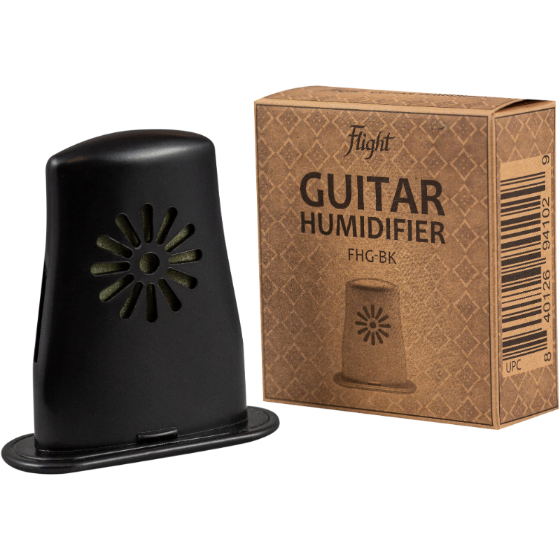 Flight FHG-BK Guitar Humidifier