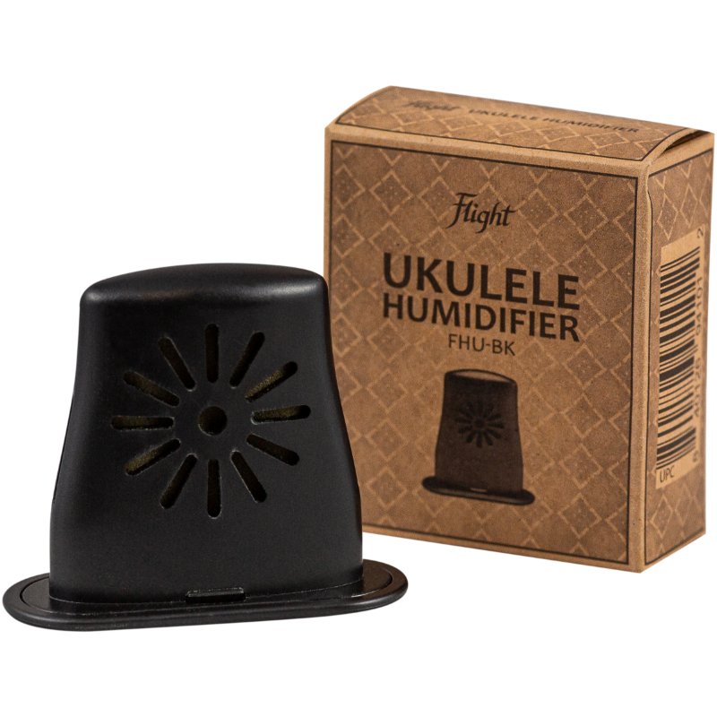 Flight FHU-BK Ukulele Humidifier