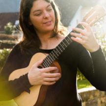 Belinda Chibi Grabher, Austria