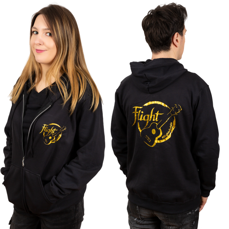 Flight Sudadera Con Capucha