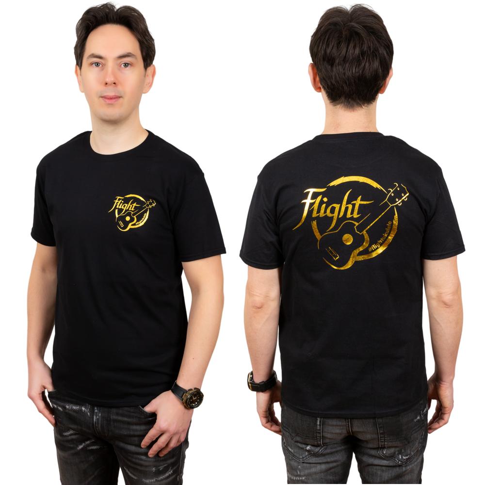 Flight Camiseta Para Hombre