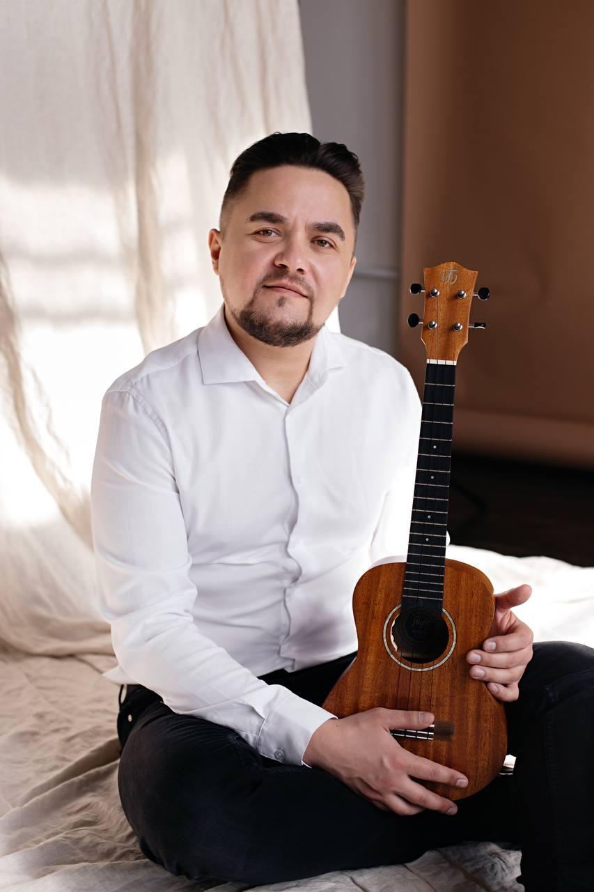 Vlad Filippov, Russia