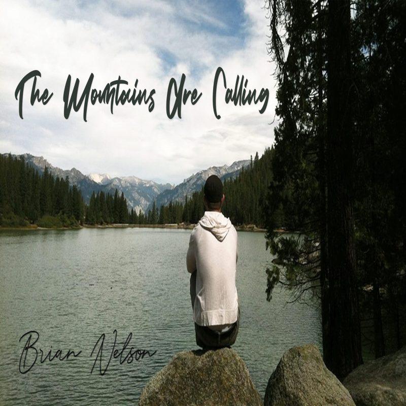 New Album By Flight Artist Brian Nelson