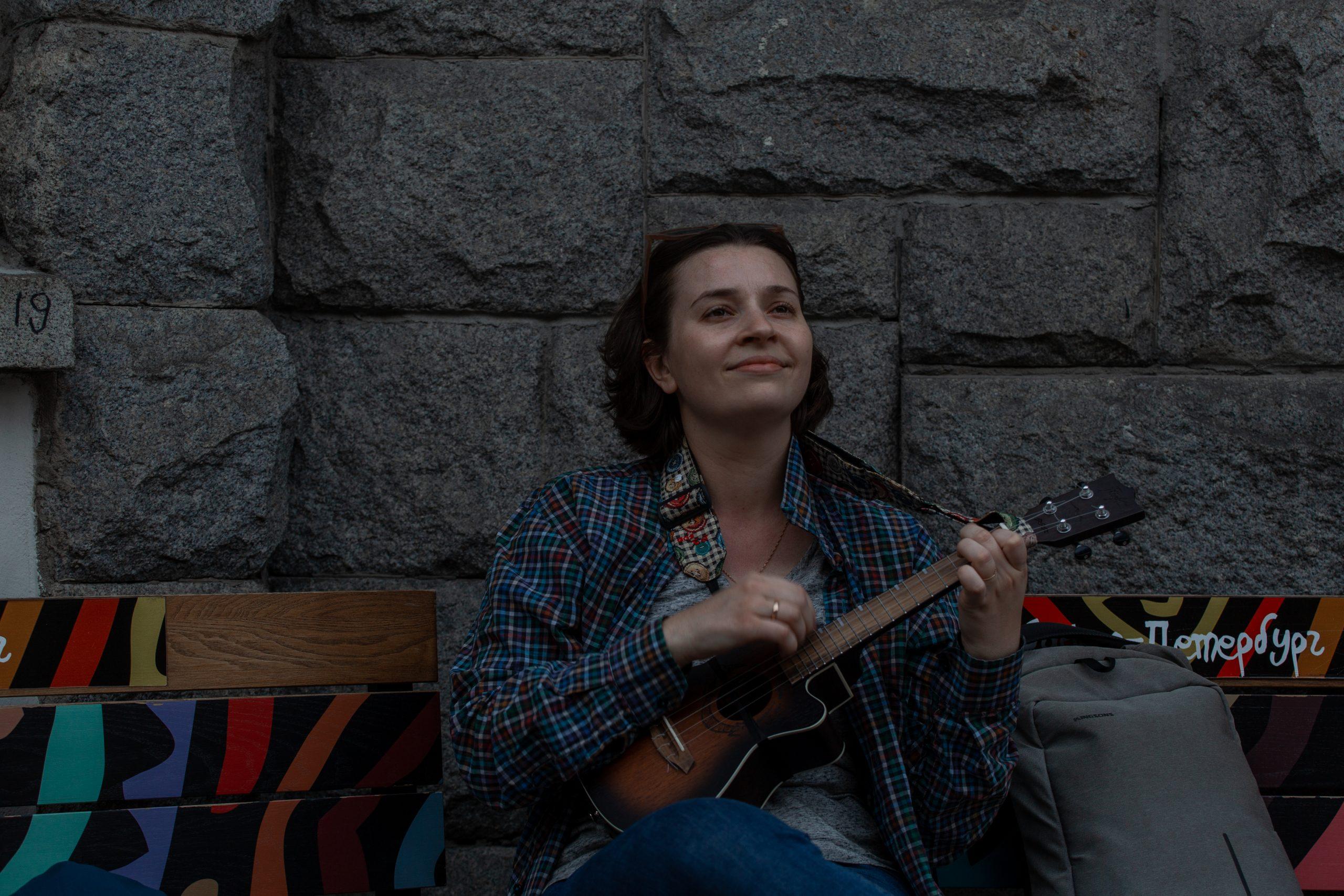 Julia-Agatha Borodina, Russia