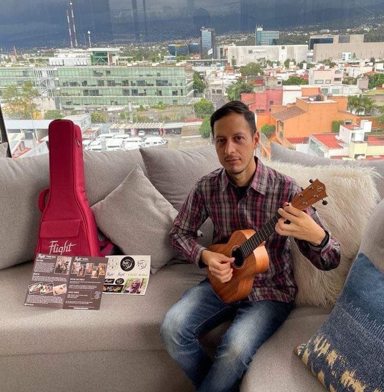 Klauz Duane, Mexico